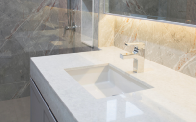 Four Benefits of Quartz Countertops