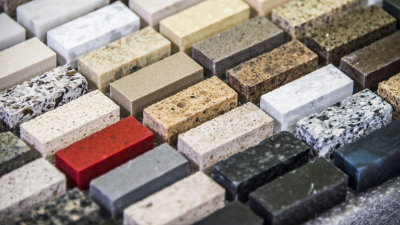 Tips for Picking the Perfect Granite